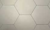 Hexagon Flooring